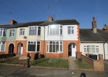 Thumbnail 3 bedroom end terrace house to rent in The Drive, Abington, Northampton
