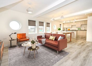 Thumbnail 2 bed flat for sale in Wish Street, Rye, East Sussex