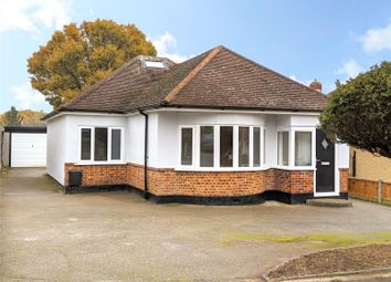 Links Way, Hadleigh, Essex SS7. 2 bed bungalow