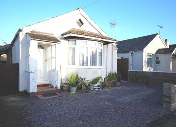 Thumbnail 2 bed bungalow for sale in Lavender Walk, Jaywick, Clacton-On-Sea