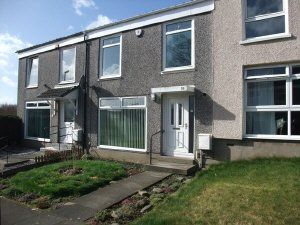 Thumbnail 3 bed property to rent in Woodmill Place Dunfermline, Dunfermline