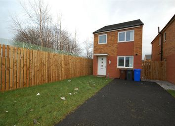 Thumbnail 3 bed detached house to rent in Barmouth Street, Manchester