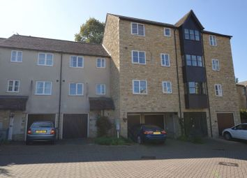 Thumbnail 3 bed town house for sale in Lambert Mews, Stamford