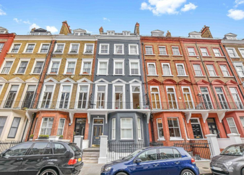 Thumbnail 1 bed flat for sale in Roland Gardens, Chelsea