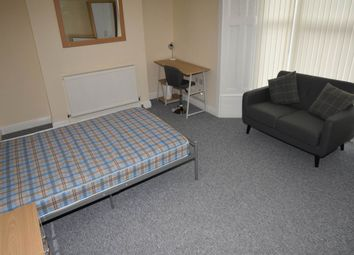 Thumbnail 5 bed shared accommodation to rent in King Edwards Road, Brynmill, Swansea