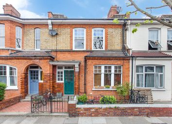 Thumbnail 3 bed terraced house for sale in Russell Avenue, London