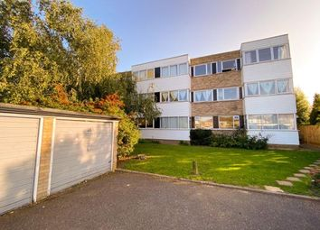 Thumbnail 2 bedroom flat for sale in Romford, Havering, Essex