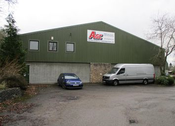 Thumbnail Light industrial to let in Unit 12, Alnat Business Park, Lindale Road, Grange Over Sands, Grange Over Sands, Cumbria