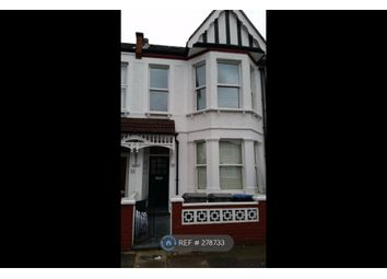 Thumbnail 2 bed terraced house to rent in Palermo Road, London
