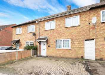 Elmbridge Road, Ilford, Essex IG6. 2 bed terraced house for sale