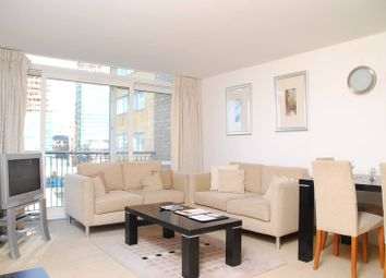 Thumbnail 2 bedroom flat for sale in Cassilis Road, Canary Wharf