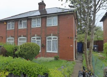 Thumbnail 3 bed semi-detached house for sale in Wasdale Road, Northfield, Birmingham
