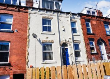 Thumbnail 3 bed terraced house for sale in Colenso Terrace, Leeds