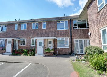 Thumbnail 2 bed flat for sale in Imperial Avenue, Westcliff-On-Sea