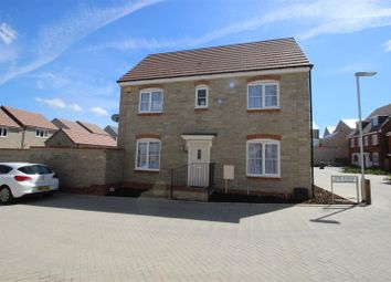 Thumbnail 3 bedroom semi-detached house for sale in The Farm, Purton, Swindon