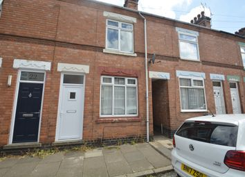 Thumbnail 3 bed terraced house for sale in Edward Street, Hinckley, Leicesterrshire