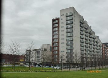 Thumbnail 3 bed flat to rent in Glasgow Harbour Terrace 303 Flat 9/1, Glasgow