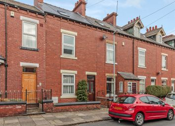 Thumbnail 2 bed terraced house for sale in Welbeck Street, Wakefield