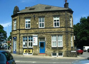 Thumbnail 1 bed flat to rent in Flat B, Leeds Road, Guiseley, Leeds