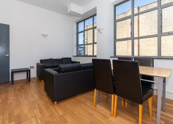 Thumbnail 2 bed flat to rent in Benwell Road, London