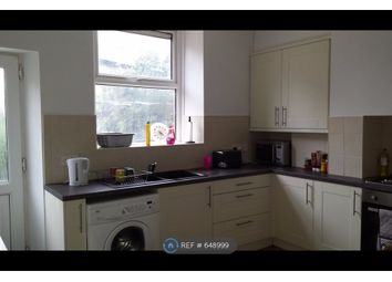 Thumbnail 3 bed end terrace house to rent in School Road, Sheffield