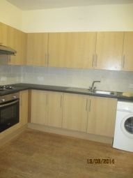 Thumbnail 4 bed maisonette to rent in St. Pauls Road, Southsea