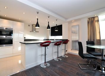 Thumbnail 2 bedroom flat to rent in Century Court, Grove End Road, London