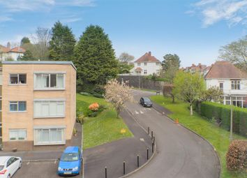 Thumbnail 2 bedroom flat for sale in Long Oaks Court, Sketty, Swansea