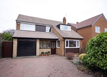 Thumbnail 3 bed detached house for sale in Stoneleigh Close, Ainsdale, Southport