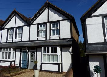 3 bed end terrace house for sale in High Road, Cookham, Maidenhead SL6
