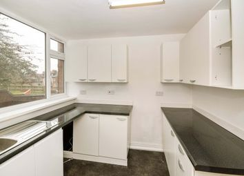 Thumbnail 2 bedroom maisonette to rent in Park Avenue, Hockley, Birmingham