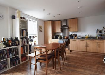 Thumbnail 1 bed flat to rent in Bournemouth Road, Peckham Rye