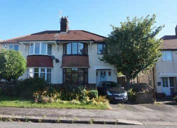 Thumbnail 3 bed semi-detached house to rent in Lucas Road, Newbold, Chesterfield