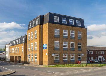 Thumbnail 2 bed flat for sale in Enterprise House, Grovebury Road, Leighton Buzzard