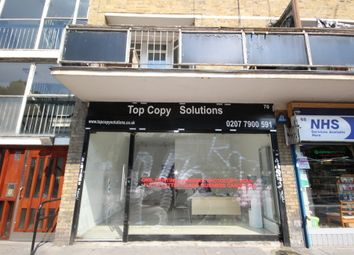 Thumbnail Office to let in Cambridge Heath Road, Whitechapel