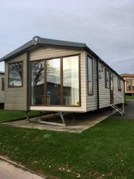 3 bed mobile/park home for sale in Ladram Bay, Otterton, Budleigh Salterton EX9