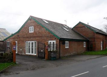 Thumbnail Hotel/guest house for sale in Capenhurst Lane, Capenhurst, Chester