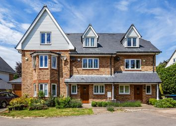 3 bed terraced house for sale in Bluehouse Lane, Oxted RH8