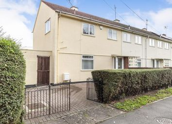 Thumbnail 2 bed end terrace house for sale in Matson Avenue, Matson, Gloucester, Gloucesetershie