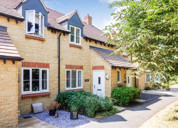 Thumbnail 2 bed terraced house for sale in Faringdon Road, Abingdon