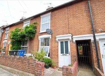 Thumbnail 2 bed terraced house for sale in Withipoll Street, Ipswich
