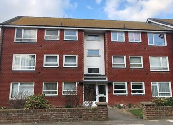 Thumbnail 2 bed flat to rent in Beresford Gardens, Cliftonville, Margate