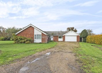 Thumbnail 4 bed detached bungalow for sale in Windsor, Berkshire