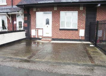 Thumbnail 1 bedroom flat for sale in High Street, Thurnscoe, Rotherham