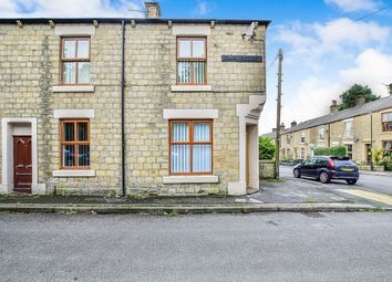 Thumbnail 2 bed terraced house to rent in Cross Street, Hadfield, Glossop