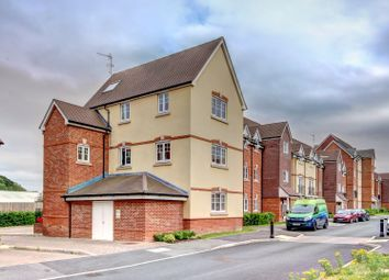 Thumbnail 1 bed flat for sale in Garstons Way, Holybourne, Alton