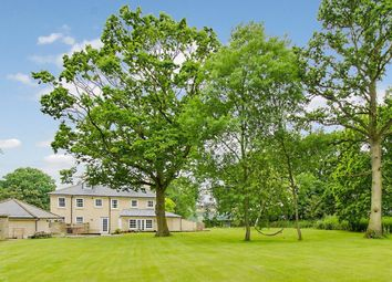 Thumbnail 8 bed detached house for sale in Borley Green, Bury St Edmunds, Suffolk