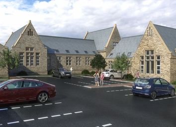 Thumbnail 4 bed town house for sale in Plot 23 Priestley Manor, Morley, Leeds