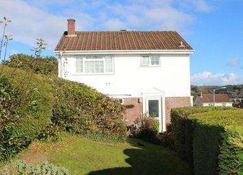 Thumbnail 3 bed detached house for sale in Edgcumbe Green, Trewoon, St. Austell