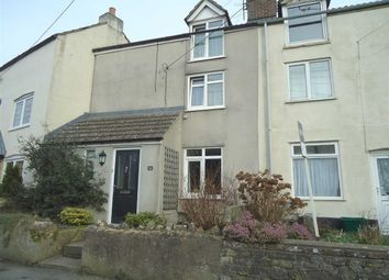 Thumbnail 2 bed terraced house for sale in Hillesley Road, Kingswood, Wotton-Under-Edge
